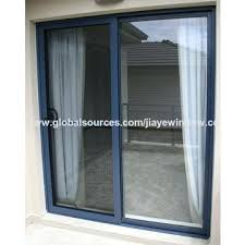 aliminium sliding door china aluminium sliding door for balcony aluminum sliding doors bunnings aluminium sliding doors
