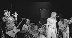 <b>Cheap Trick</b> | Rock & Roll Hall of Fame