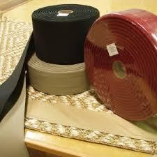 carpet binding tape. bond 290 \u0026 295 100% cotton wide sisal binding tapes carpet tape