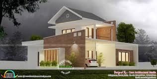 4 bedroom modern home in 1710 sq ft