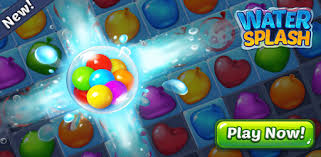 <b>Water Splash</b> - Cool Match <b>3</b> - Apps on Google Play