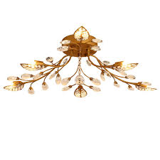 iron crystal ceiling chandeliers e14 k9 crystal ceiling lamp black bronze ceiling chandeliers home decor american country style lighting fix