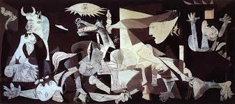 ten most famous paintings in the world n10 guernica by pablo picasso