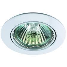 Точечный <b>светильник Novotech</b> 369100 Crown - купить точечный ...
