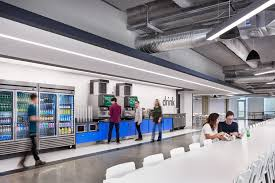 google new york office tour. Indeed New York Office. Cafeteria Office S Google Tour E