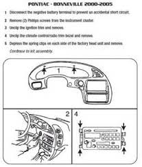 pontiac bonneville stereo wiring diagram  watch more like factory radio wiring diagram 2003 pontiac bonneville on 2003 pontiac bonneville stereo wiring