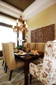 metal wall decoration dining room transitional with nature inspired earth tone colors wall panels on nature inspired metal wall art with metal wall decoration dining room transitional with floral seating