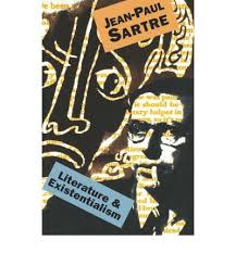 sartre jean paul essays on existent sartre jean paul essays on existentialism citadel press