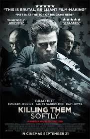 Killing them Softly - Estreno