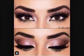 eye makeup ideas for brown eyes