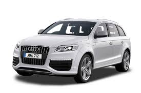 Audi Q7 SUV (2006-2015) owner reviews: MPG, problems, reliability ...