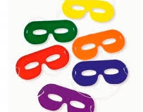 Card Masks To Decorate Masks to Decorate Masked Ball New Year Party Supplies Christmas 45