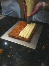 Mon Cours De Pâtisserie Chez Lenôtre Ca Mitonne Cours De