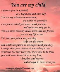 My Son Is My World Quotes Classy Quotes About My Children 48 Quotes