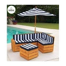 Furniture  Fresh Kids Outdoor Table And Chairs On Home Decor Childrens Outdoor Furniture With Umbrella