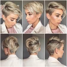 Pin Uživatele Tereza Sikorová Na Nástěnce Vlasy Hair Hair Cuts A