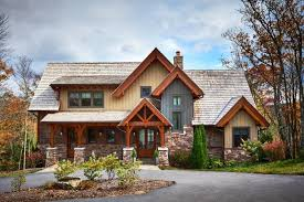 3 bedroom 2 bath country home plans beautiful mountain home plans with walkout basement small modern