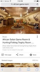 Hunting, Africa, Afro