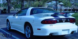 Pontiac Firebird: 1992-2002, 4th generation | AmcarGuide.com ...