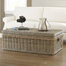 Coffee Tables With Basket Storage Birch Lane Coffee Table With Lift Top Reviews Birch Lane