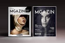 Indesign Magazine Last Chance 15 Indesign Magazine Brochure Templates Only 24