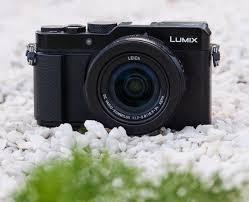 <b>Panasonic Lumix</b> DC-<b>LX100</b> II: тест <b>фотоаппарата</b>