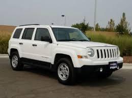 jeep patriot 2014 white. Brilliant Jeep White 2014 Jeep Patriot Sport For Sale In Boise ID To E