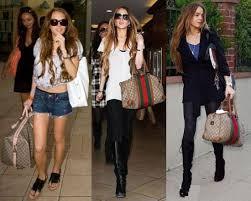 gucci bags celebrity. celebrities for gucci handbags celebrity bags