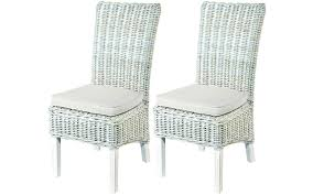 indoor wicker dining chairs melbourne. interesting natural rattan dining chairs for your room decor idea: white braid indoor wicker melbourne r