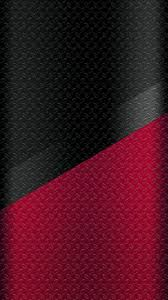 dark red wallpaper texture. Perfect Red Dark S7 Edge Wallpaper 06 With Black And Red Metal Texture And  Wallpaper With N