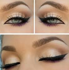 eyeliner styles for diffe eye shapes