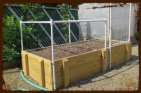 Small Picture Self Watering Raised Bed Design How to build your own SIP Sub