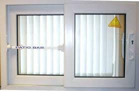 sliding door security bar. Sliding Door Security Bar Patio For Large Size D