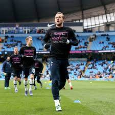 Man City fans send Harry Kane fee ...