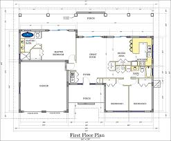 Kitchen Floor Plan Designer Home Design House Plans Home Design Ideas Classic Home Design