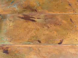 watermark copper decorative wall