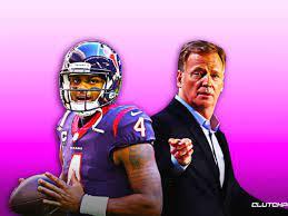NFL news: Deshaun Watson accusers call ...