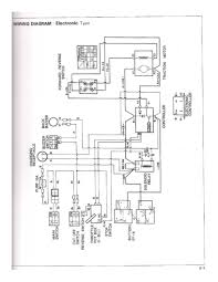 cushman cart wiring diagram images cart wiring diagrams > hgb 1 aelectronic jpg