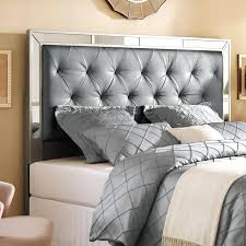 how to make a tufted headboard diy pegboard bed bath beyond queen