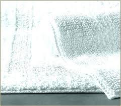 bath runner bathroom rugs x enchanting rug 24x60 home cotton trellis inches