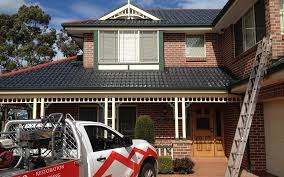 roofline has been servicing kellyville and the surrounding suburbs of sydney for more than 20 years providing roof cleaning roof painting and total roof