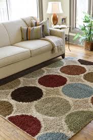 Ein Hochflor Teppich Trägt Zu Hohem Wohnkomfort Zu Hause Bei