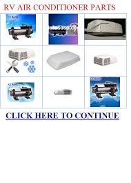 carrier rv air conditioner parts. coleman rv air conditioner parts carrier c