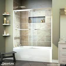 sterling shower door installation bathtub door installation encore bypass sliding tub door sterling bathtub door installation