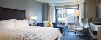 Modern Bedroom Furniture Chicago Beauteous Hotel Near The Chicago Theater District Renaissance Chicago