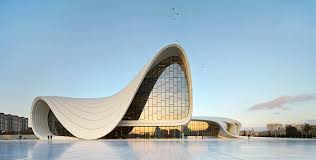 Beautiful Modern Architecture Example Of Zaha C With Design Ideas