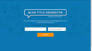 blog title generator wondering how to make your blog title rock  blog title generator by seopressor