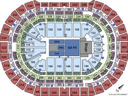 Pepsi Center Seating Chart The Weeknd Pepsi Center Tickets And Pepsi Center Seating Charts 2019