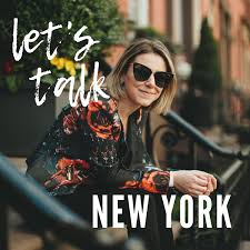 Let's Talk New York