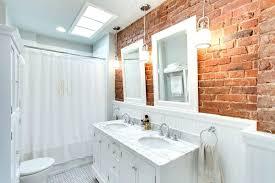 traditional white bathroom designs. Traditional White Bathroom Vanity Designs Ideas With Exposed